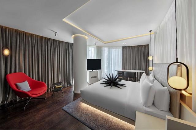 شاهد افضل فنادق لندن 5 نجوم