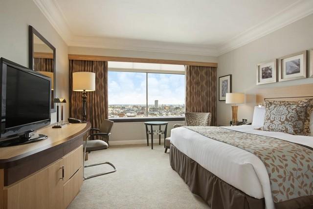 إذا كنت تبحث عن افضل فنادق 5 نجوم لندن فهذا التقرير سيُساعدك