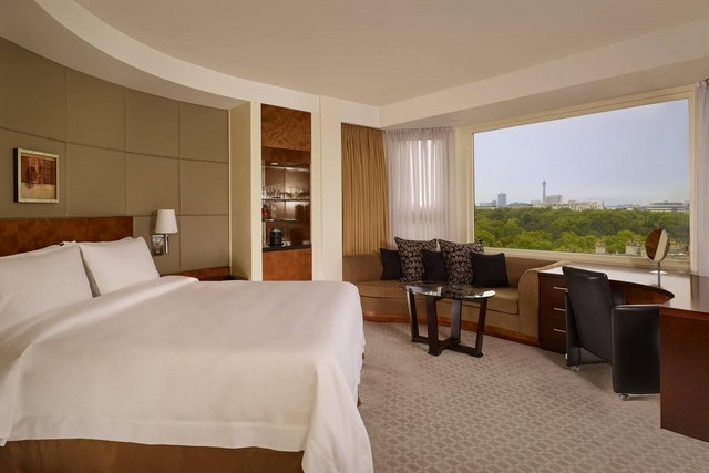 شاهد مجموعة من افضل فنادق 5 نجوم لندن