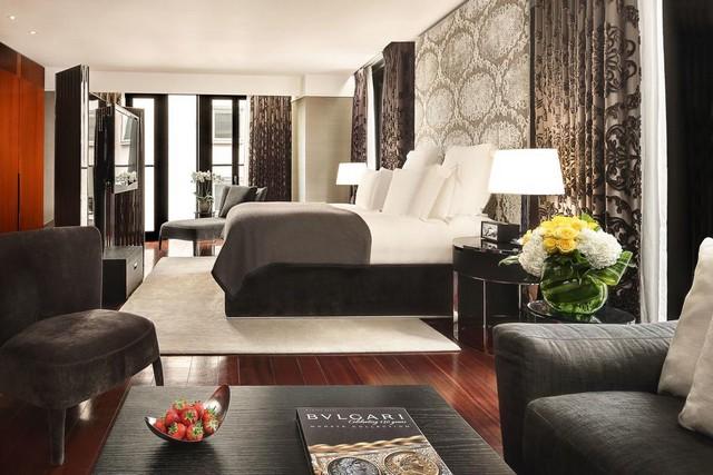 من خلال المقال ستنال معرفة فنادق في لندن خمس نجوم
