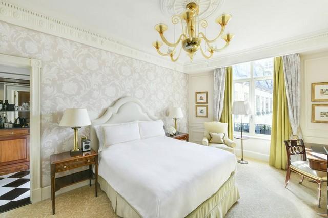 تعرّف على صفوة فنادق في لندن خمس نجوم