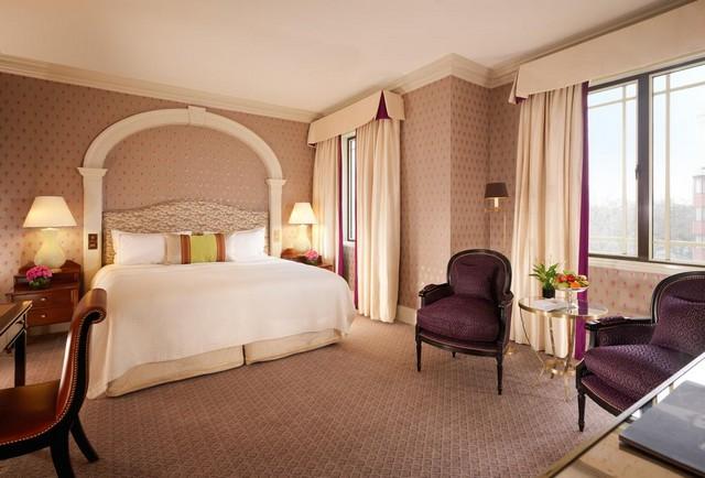 18 من افضل فنادق لندن 5 نجوم