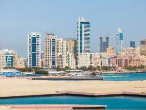 يعتبر اجنحة وسبا لوماج من أشهر فنادق البحرين وأكثرها إقبالاً