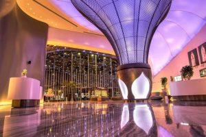 تعرّف على أجمل فنادق المنامة خمس نجوم