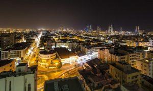 قائمة من أجمل فنادق المنامة شارع المعارض