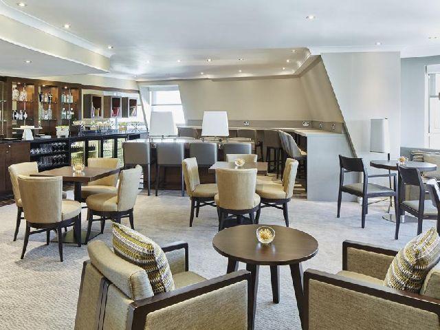أفخم فندق هو ماريوت مايدا فالي لندن
