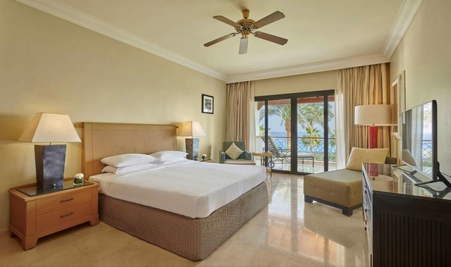 افضل فندق في خليج نعمه شرم الشيخ مع غرف عائلية بمساحات جيدة