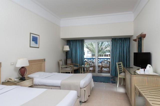 افضل فندق في خليج نعمه شرم الشيخ مع حديقة بمرافق شواء