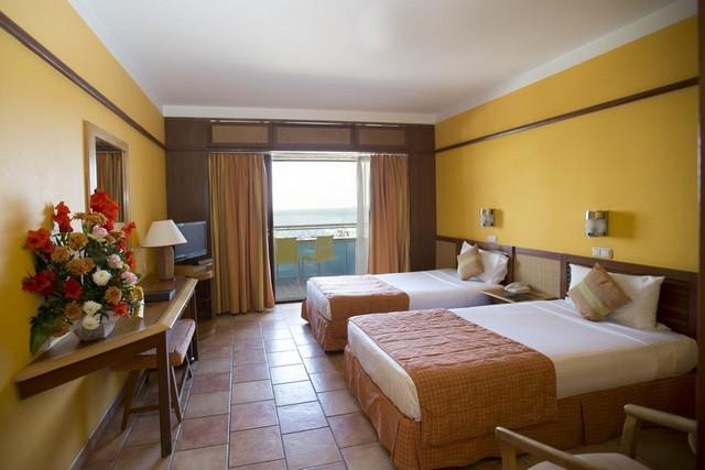 من أفضل فنادق خليج نعمة التي تضمن خيارات طعام متنوعة