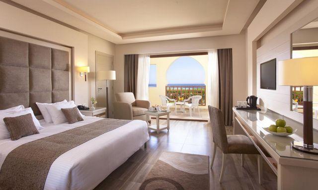 احصل على باقة من فنادق خليج نبق شرم الشيخ