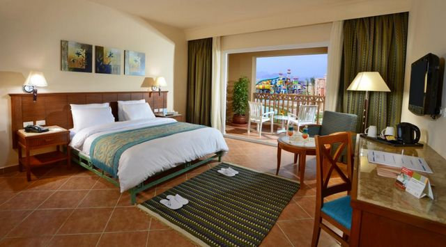 اختار افضل فندق خليج نبق شرم الشيخ من خلال تقريرنا