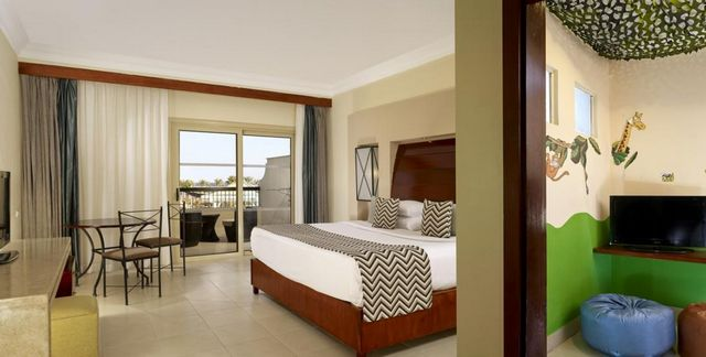 فنادق خليج نبق شرم الشيخ السياحية حسب التقييمات المُرتفعة من النزلاء