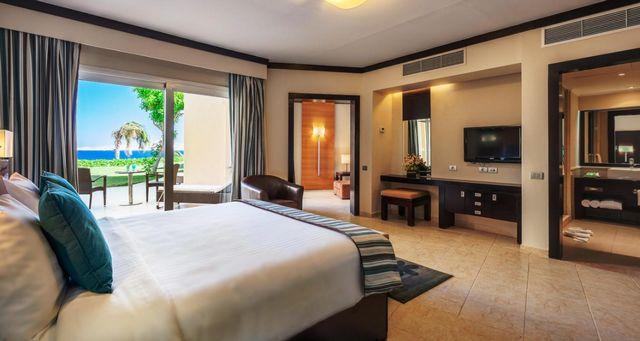 تبحث عن فنادق في خليج نبق شرم الشيخ؟ إليك أفضلها
