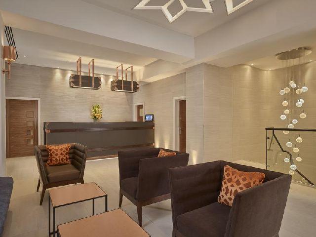فندق نورفولك تاورز بادينغتون الشهير من بين فنادق لندن