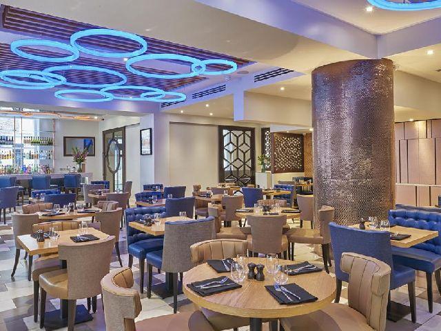 من أفخم فنادق انجلترا فندق نورفولك تاورز بادينغتون