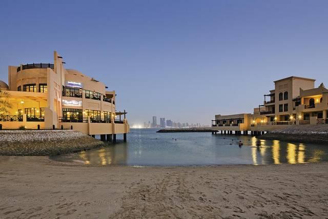 يعد منتجع نوفوتيل الدانة البحرين من افضل المنتجعات بالبحرين التي تُوفّر العديد من الأنشطة الترفيهية