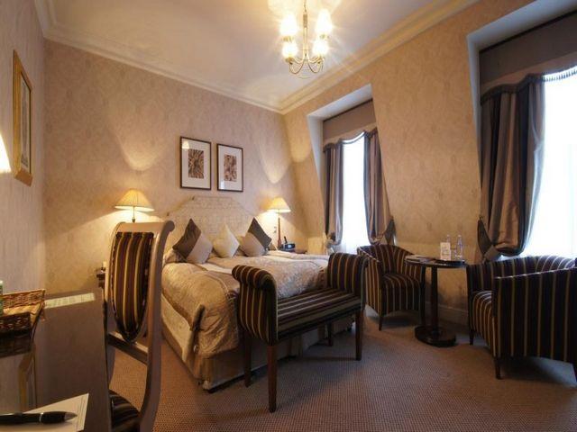 فندق ذا ليونارد  من فنادق في شارع اكسفورد الفخمة