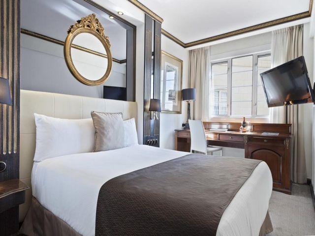 فندق ميليا وايت هاوس من فنادق اكسفورد لندن التي تتميز بالفخامة والبساطة