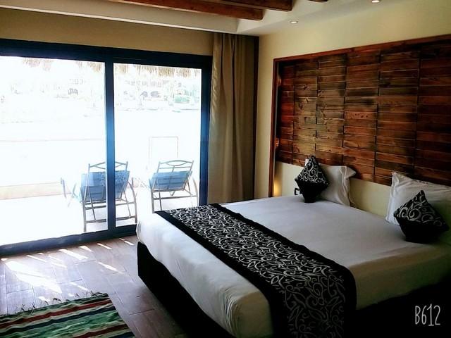 تعرف على فندق بانوراما بانجلوس الجونة ذات أماكن الإقامة المميزة