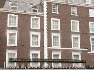 تقرير عن فندق بارك لين ميوز لندن الراقي