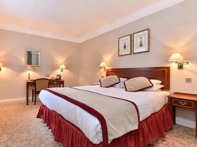 تعرف على فندق بارك لين ميوز لندن أحد فنادق لندن الفاخرة