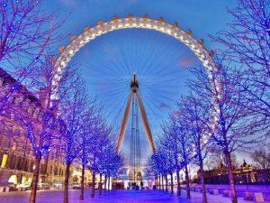 يعتبر بارك بلازا كاونتي هول لندن أفضل فندق في انجلترا