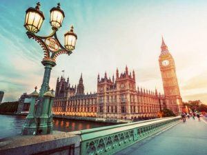 فندق بارك بلازا لندن بارك رويال الرائع