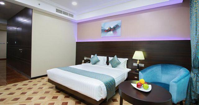 للحصول عل إقامة راقية نُرشح لك فندق بارك ريجيس لوتس البحرين