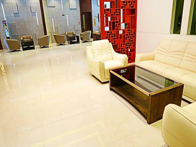 تقرير عن فندق بارس البحرين واهم مميزاته
