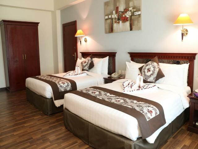 بارس البحرين من افضل فنادق البحرين والمنامة