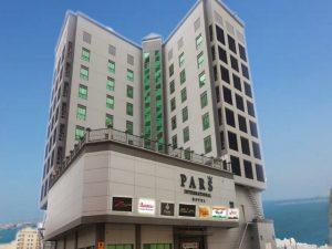تقرير عن أهم مميزات فندق بارس البحرين