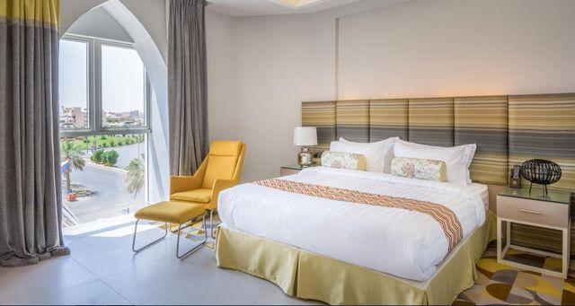 نُرشح لكم افخم فنادق القصيم وطرق الحجز وأفضل عروض الأسعار