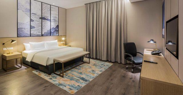افضل فنادق القصيم وذات مُستوى راقٍ من الخدمات وخيارات الإقامة