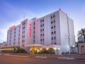 تقرير عن سلسلة فندق رمادا البحرين