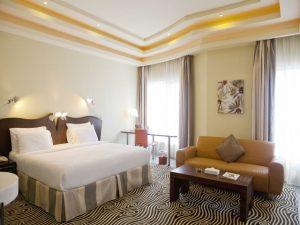 تقرير عن فندق الراية البحرين القريب من المعالم المميزة في المنامة