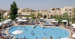 فندق ريحانة ريزورت الجونة من افضل وأرقى أماكن الإقامة في الغردقة التي ننصح بها