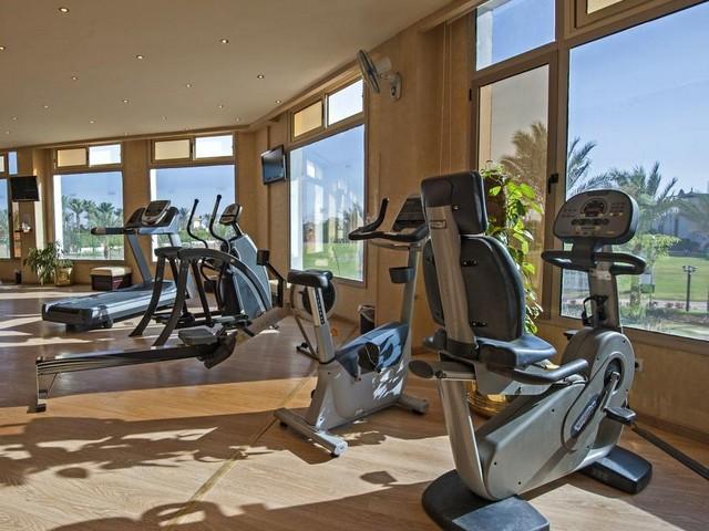 يوفر فندق سنتيدو مملوك بالاس الغردقة مرافق مميزة منها مركز اللياقة البدنية المجهز بأحدث المعدات