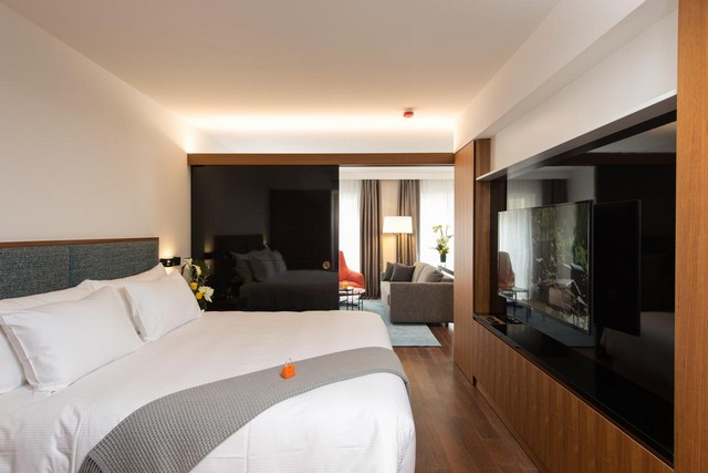 شقق فندقية في جنيف سويسرا