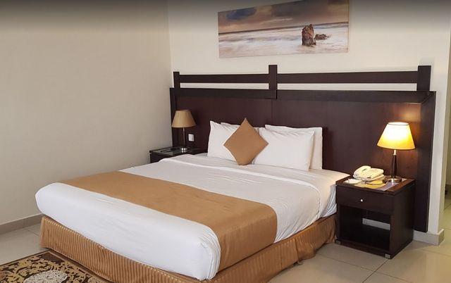 افضل فنادق الشارقة 4 نجوم للعوائل لراغبي الإقامة الراقية والخدمات المُميزة