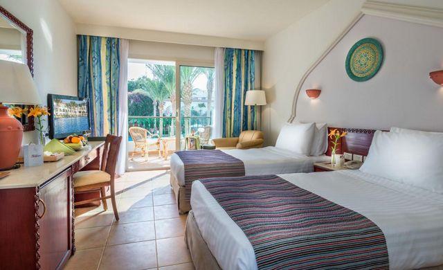 ترشيحاتنا من افضل فنادق خليج القرش شرم الشيخ 5 نجوم