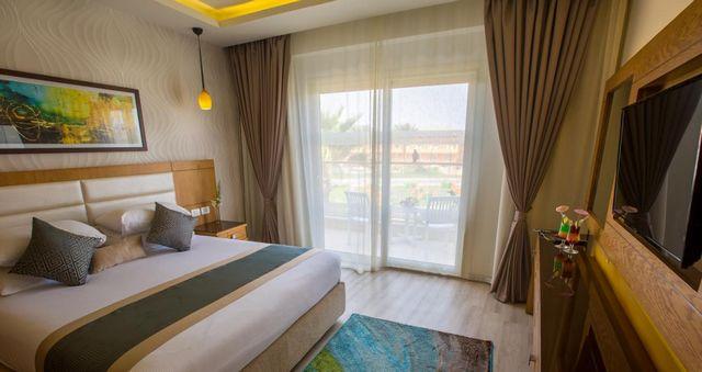 افضل فنادق شرم الشيخ 4 نجوم اكوا بارك