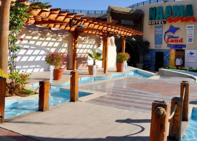 يُعد  فندق نعمة ان شرم الشيخ من أفضل فنادق خليج نعمة 3 نجوم لكونها تتميز بموقع رائع