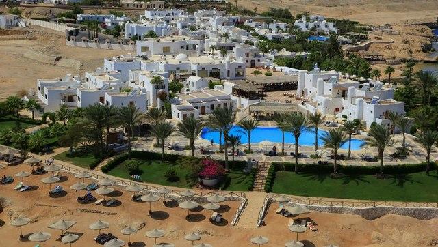 تعرفوا على وسائل حجز فنادق في شرم الشيخ