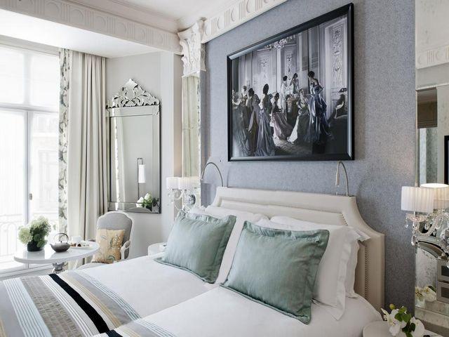 فندق سوفيتل باريس لو فوبور يقدم لك تجربة باريسية فخمة بامتياز