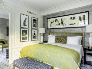 فندق سوفيتل باريس لو فوبور ذو طابع باريسي مميز