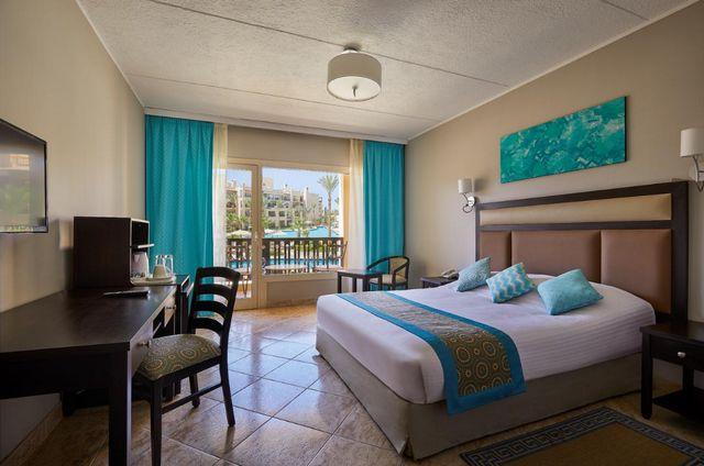 فندق شتيجنبرجر اكوا ماجيك الغردقة من أفضل أماكن الإقامة المُوصى بها في الغردقة