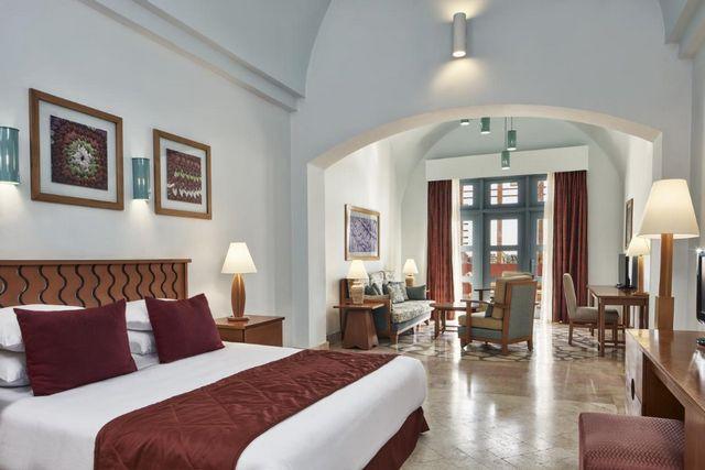 فندق شتيجنبرجر الجونة من أفضل أماكن الإقامة المُوصى بها في الغردقة
