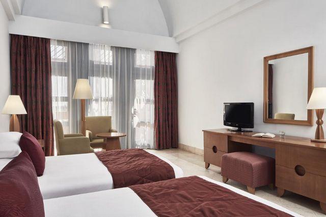 إذا كانت الغردقة هي وجهتك هذا تقرير مفصل عن فندق شتيجنبرجر الجونه افضل فنادق الغردقة