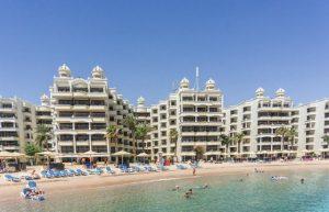 فندق صن رايز هوليدايز الغردقة من أفضل أماكن الإقامة المُوصى بها