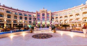 تعرف على أهم مزايا وخدمات فندق صن رايز رومانس الغردقة وأفضل عروض أسعاره